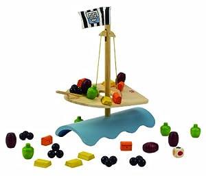Hape - Stormy Seas Game of Balance
