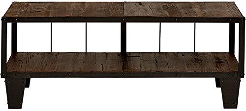 journal standard Furniture(ジャーナルスタンダードファニチャー) CALVI TV BOARD SMALL カルビ テレビボード スモール 幅98cm