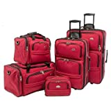 41HbXTEonuL. SL160  Luggage
