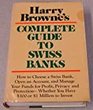 Complete Guide to Swiss Banks