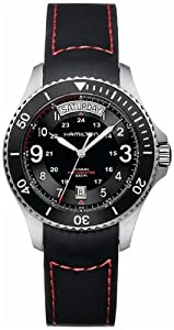 Hamilton Men's Khaki King Scuba Automatic watch #H64515337