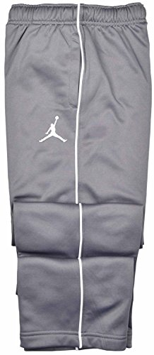 Boys Youth Nike Air Jordan Therma Fit Track Pants костюм nike boys sportswear track suit 856206 060