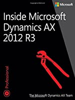 Inside Microsoft Dynamics AX 2012 R3 Front Cover