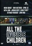 echange, troc All the Invisible Children