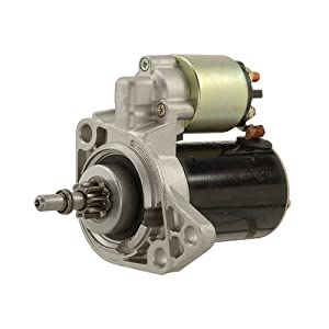 Amazon.com: 100% NEW LActrical STARTER FOR VW VOLKSWAGEN CABRIO GOLF