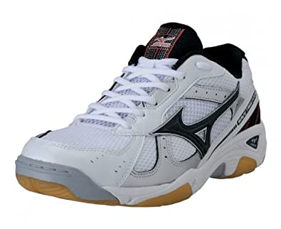 Mizuno Wave Twister 2 Court Shoes - 7