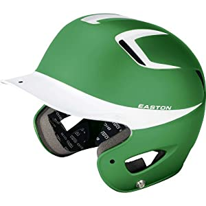 Buy Easton Junior Natural Grip 2Tone Batting Helmet by Easton