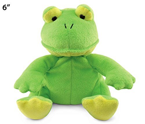 """Puzzled Frog Puzzle, 6"""" - 1"""