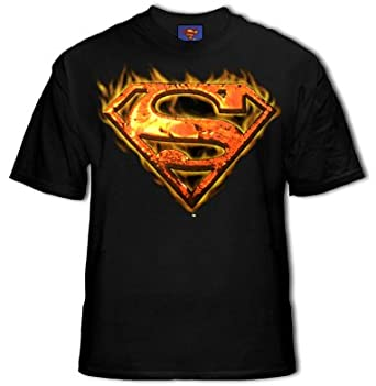 Superman T-Shirts guide