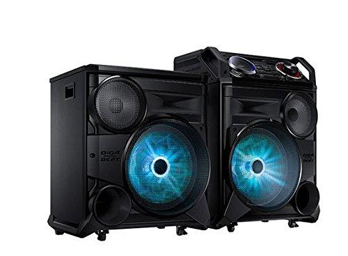 Samsung Electronics Mx-Hs8500 Giga Sound System