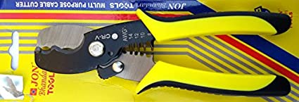 CR-V Cable Stripper Cutter