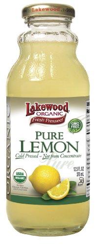 how to make lemonade with bottled lemon juice