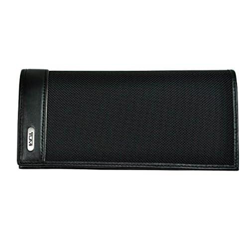 トゥミ TUMI 長財布(小銭入れ付き) 96-1403/01 ブラック