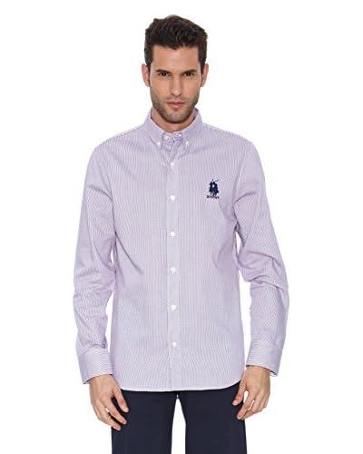 Bendorff Next Camicia Uomo [Granato]