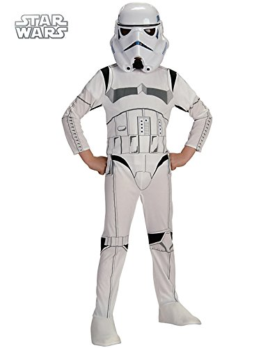 Rubies Star Wars Rebels Imperial Stormtrooper Costume