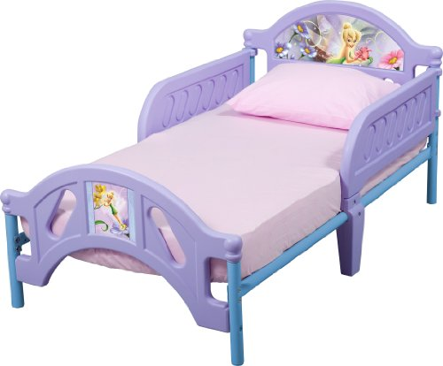 Disney Fairies Toddler Bed