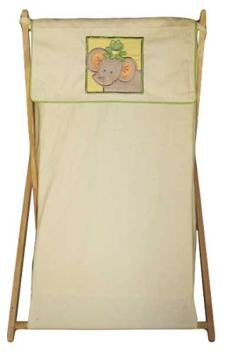 NoJo Jungle Babies Hamper - 1