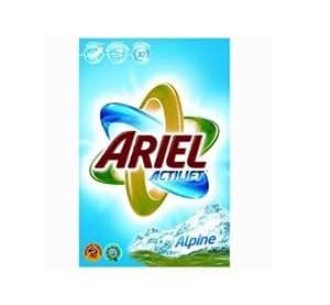 Ariel - Lessive Poudre - Fraîcheur Alpine - 40 Doses