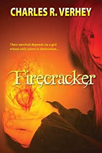 Firecracker by Charles R. Verhey ebook deal