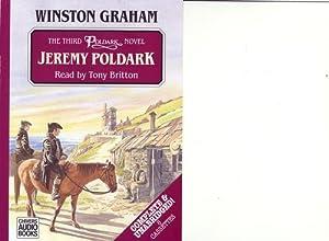 Jeremy poldark complete amp unabridged the poldark series vol 3