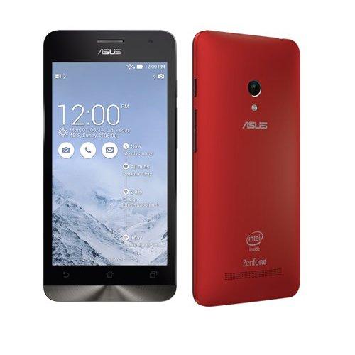Asus Zenfone 5 2 GB RAM 16 GB ROM