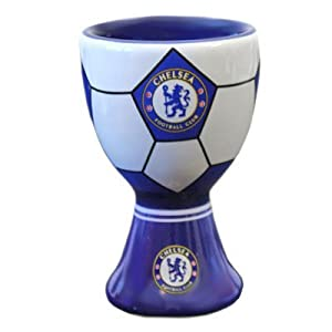 Chelsea F.C. Egg Cup