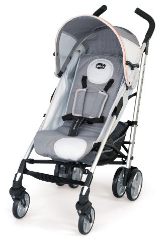 Chicco Liteway Stroller, Moonstone