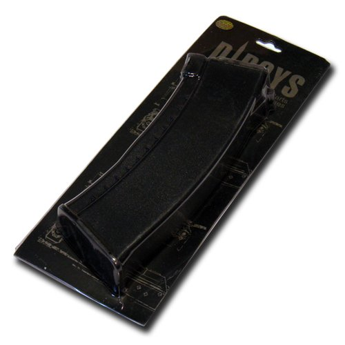 Airsoft AK Magazine Black – Dboys / Kalash Airsoft Bi-12