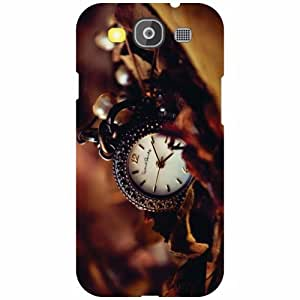 Samsung Galaxy S3 Neo - Vintage Matte Finish Phone Cover
