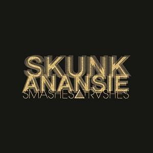 Skunk Anansie -  Secretly (CD1)