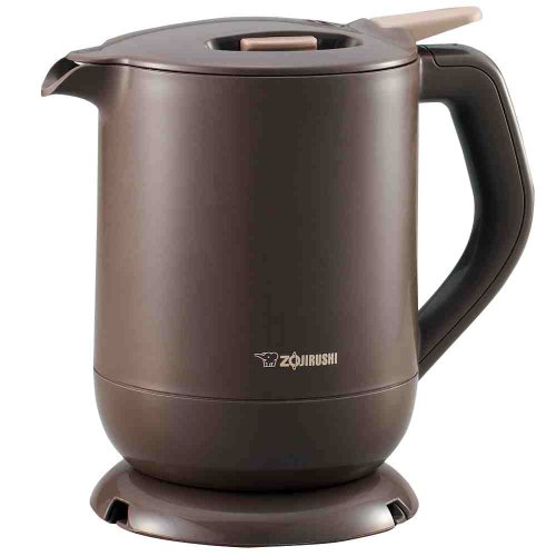 Zojirushi Electric Kettle [800Ml] Chocolate Ck-Ta08-Ty