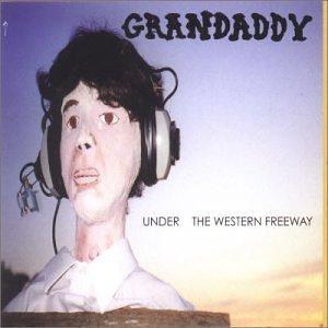 Under Western Freeway