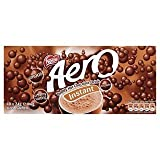 Nestlé Aero Bubbly Hot Chocolate Instant Drink 40 x 24G