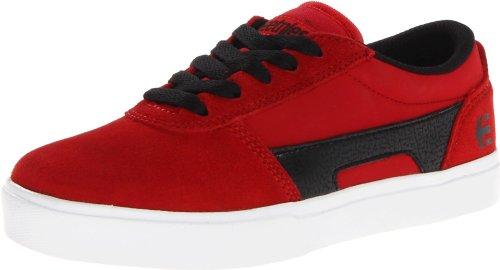 Etnies Rct Skate Shoe (Toddler/Little Kid/Big Kid),Red/Black,6 D Us Big Kid