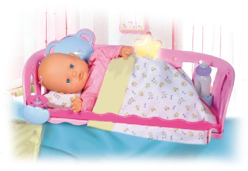 Fantastic Deal! My First Nenuco with Sleep with Me Cradle