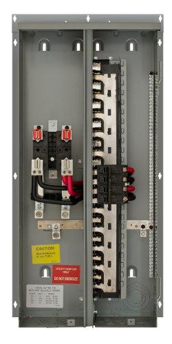Interlock For Use On Meter Combinations Circuit Breakers Amazon