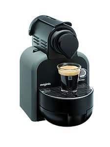 MAGIMIX Nespresso M100 'gris' - 11310