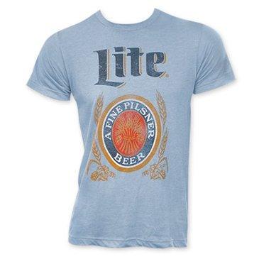 miller-lite-classic-logo-mens-light-blue-t-shirt-large