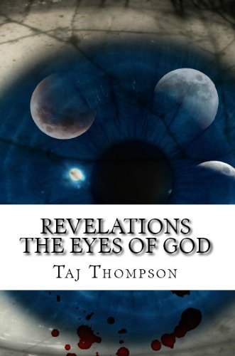 Revelations: The Eyes Of God