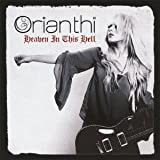 Orianthi HEAVEN IN THIS HELL (JPN) - OR