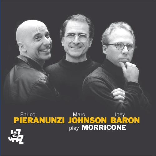 Click here to buy Play Morricone 1 by Johnson Marc, Baron Joey Pieranunzi Enrico.