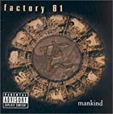 Mankind by Factory 81 (2000-10-03)