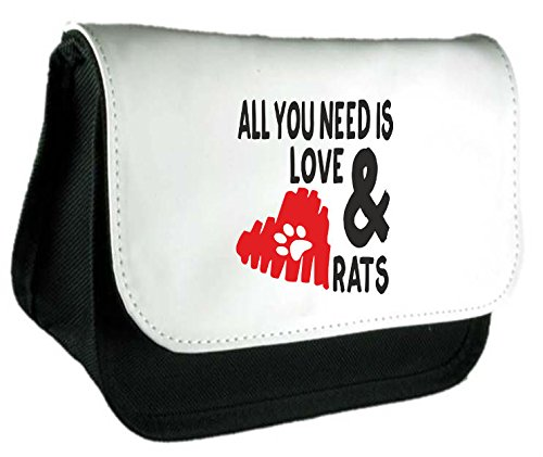 all-you-need-is-love-e-cuore-di-zoe-ratti-roditori-persona-amanti-degli-animali-domestici-divertenti