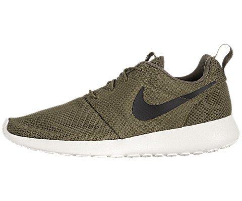 831c953dc48bc Nike Roshe Run Rosherun Iguana NSW Mens Sportswear Running Shoes 511881 201  US size 10