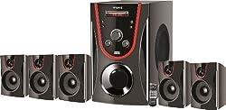 Envent ET-SP51130 Multimedia Speakers (Black)