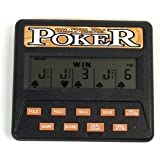 Classic 5-in-1 Poker Electronic Games