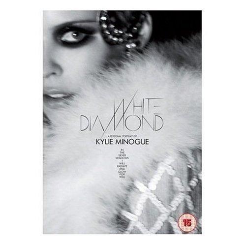 Kylie Minogue - White Diamond/show Girl Homecoming - Zortam Music