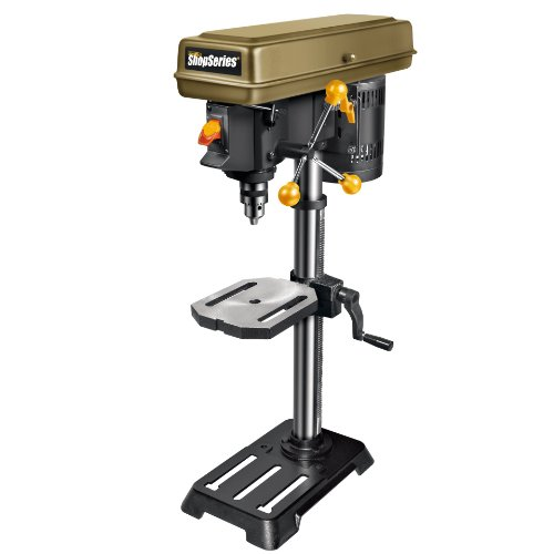 Cheap Rockwell RK7033 Shop Series Drill Press Replaces RK7032 Drill Press, 10-Inch