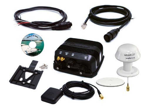 WxWorx MSWWR10E WR-10 XM WX Weather Data Receiver Bundle with Ethernet and WxWorx on Water Software