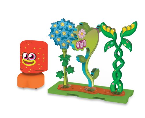 Bobble Bots Moshi Monsters - Moshling Garden (Styles Vary 1 Included) - 1